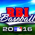 RBI Baseball 16