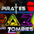 Space Pirates and Zombies 2