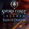 Sword Coast Legends Rage of Demons