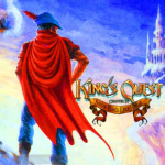 Kings Quest Chapter 4