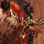 Kings Quest Chapter 5