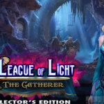 League Of Light 4 The Gatherer CE