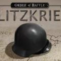 Order of Battle World War II Blitzkrieg