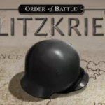 Order of Battle World War II Blitzkrieg