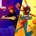 Pinball FX2 Marvels Women of Power