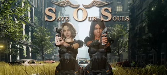 Save Our Souls Episode 1