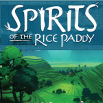 Tabletop Simulator Spirits of the Rice Paddy