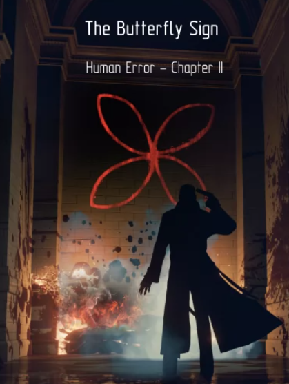 The Butterfly Sign Human Error