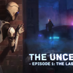 The Uncertain Episode 1