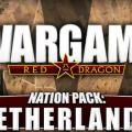 Wargame Red Dragon Nation Pack Netherlands