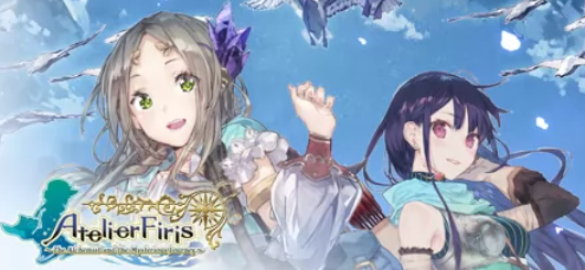 Atelier Firis The Alchemist AT Mysterious Journey