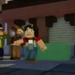 Minecraft Story Mode Season Two Episode 2