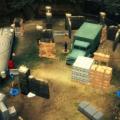 TASTEE Lethal Tactics Jurassic Narc
