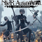 NieR Automata Day One Edition