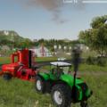 Professional Farmer American Dream