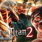Attack on Titan 2.5