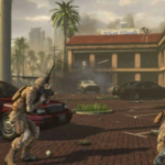 Battle Los Angeles PC