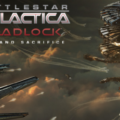 Battlestar Galactica Deadlock Sin And Sacrifice