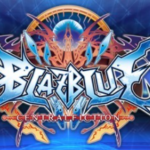Blazblue Central Fiction Codex