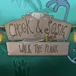 Chook and Sosig Walk the Plank