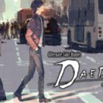 Daedalus Prequel Story the Awakening Of Golden Jazz