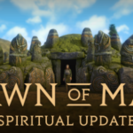 Dawn of Man Spiritual