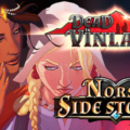 Dead in Vinland Norse Side Stories