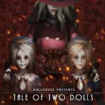 Dollhouse Tale of Two Dolls