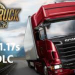 Euro Truck Simulator 2 v1 35 1 17s All Dlcs