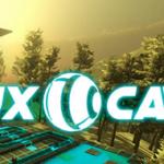 Flux Caves