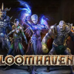 Gloomhaven Early Access