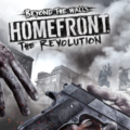 Homefront the Revolution Beyond the Walls