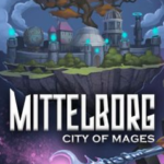 Mittelborg City of Mages Drmfree