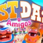 Must Dash Amigos Simplex