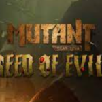 Mutant Year Zero Road to Eden Seed of Evil Codex