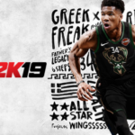 NBA 2k19 for PC