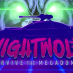 Nightwolf Survive the Megadome