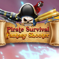 Pirate Survival Fantasy Shooter