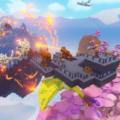 Pixark Skyward