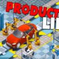 Production Line Car Factory Simulation v1 72