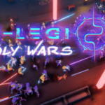 Re Legion Holy Wars