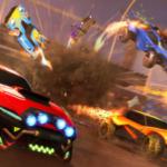 Rocket League Rocket Pass 4