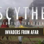 Scythe Digital Edition Invaders From Afar