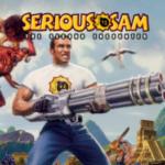 Serious Sam the Second Encounter