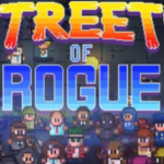 Streets of Rogue Simplex