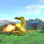 Terratech Deluxe Edition Plaza