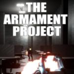 The Armament Project v2 Plaza