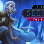 The Myth Seekers 2 the Sunken City