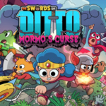 The Swords of Ditto Mormos Curse