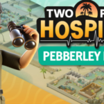 Two Point Hospital Pebberley Island